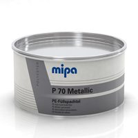 Mipa P70 Alumínium tartalmú késkitt