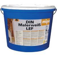 Mipa DIN-Malerweiß