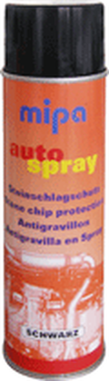 Mipa Kőfelverődésvédő spray