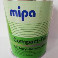 Mipa Compact töltő alapozó 4+1 világos szürke