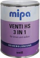 Mipa Venti 3 in1 – alkidgyanta lakk