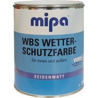 Mipa WBS Wetterschutzfarbe
