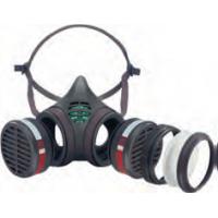 Légzésvédő félálarc újrafelhasználható